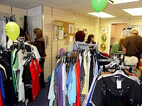 Milnrow Charity Shop