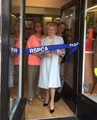 NOW OPEN ! OUR 10th CHARITY SHOP IN THE BOROUGH