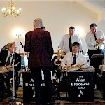 The Alan Bracewell Big Band Night