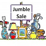MEGA Jumble Sale