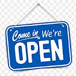 More of our Charity Shops have opened this week !!