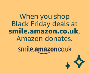 BLACK FRIDAY WEEK AT AMAZON (Click for Link)