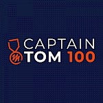 Captain Tom 100 / JustGiving - for RSPCA Rochdale Branch